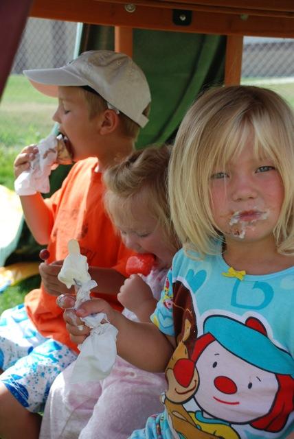 Kids Ice Cream
